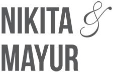Mayur and Nikita