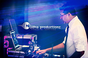 DJ of Dudha Productions