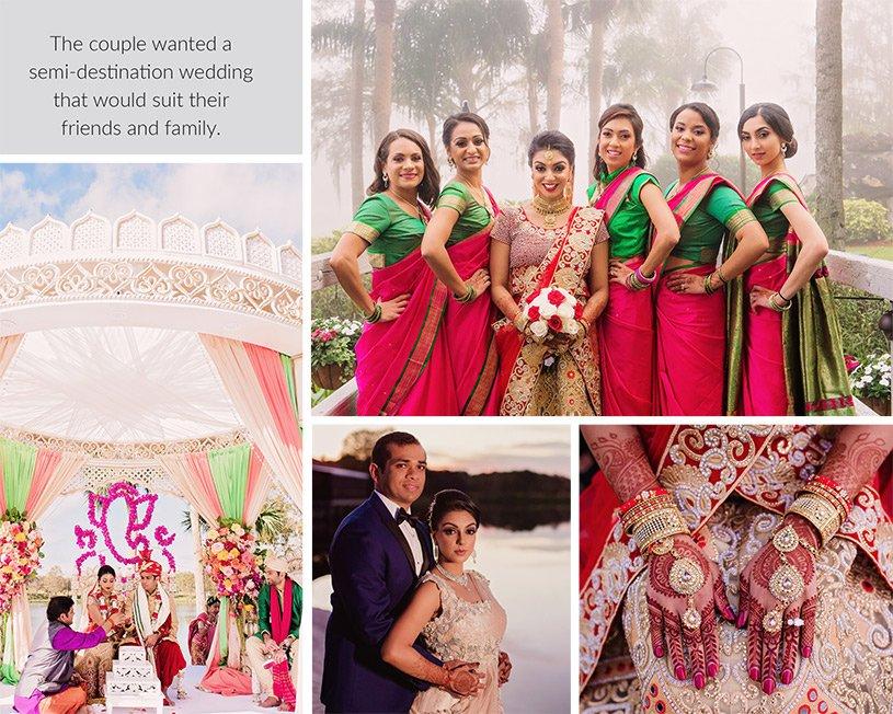 Mahendi, Wedding, Reception Ceremony of Ruchi and Anandruchi-anand-1