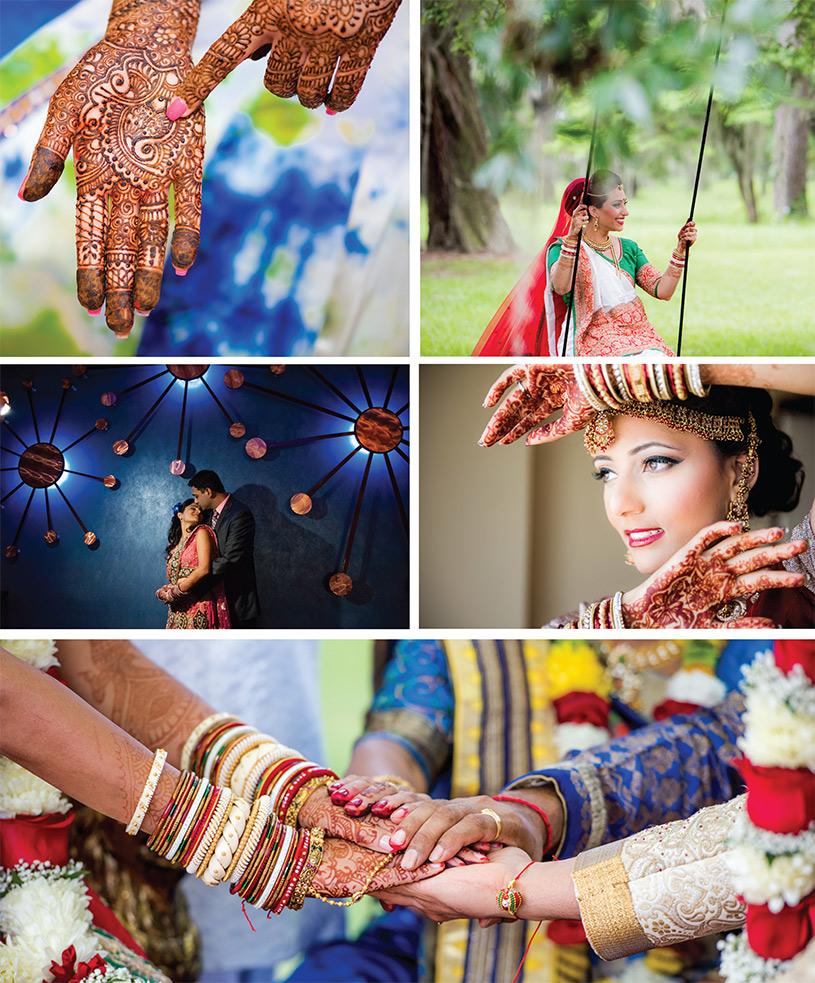 Memorable Wedding Moments