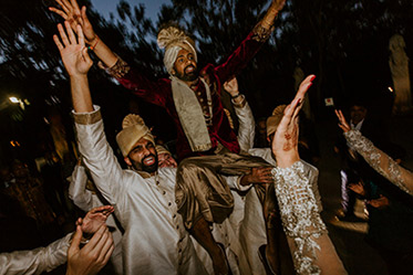 Jaan - Indian Wedding Traditions