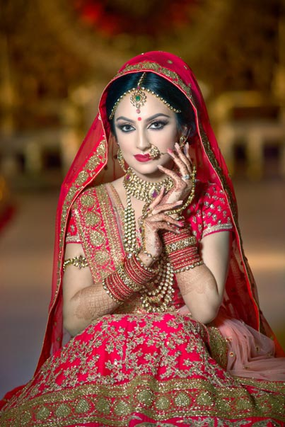 Indian Bridal Chura
