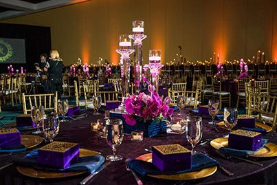 Indian Wedding Decore