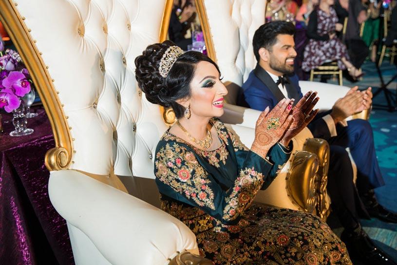 Reception Ceremony
