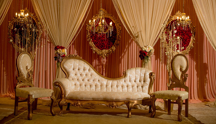 Indian Wedding Decoration by Dreams To Reality