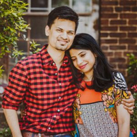 Nandita And Fahad Featured