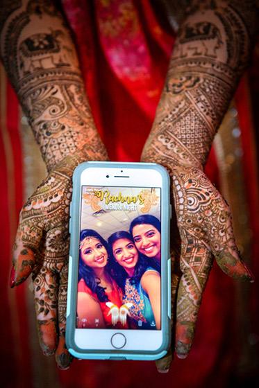 Pre-Wedding Photo Shoot Concept