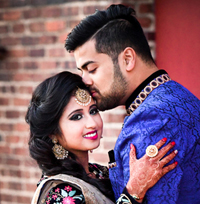 Rachna Weds Siddhant at Chehaw Park and Zoo