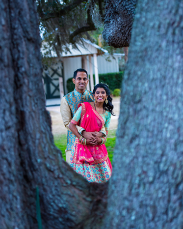 Excellent Photography of Indian Couple