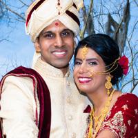 Bhavika Weds Rushil