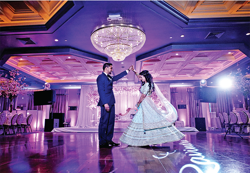 Marvelous Photography of Indian wedding by Fine Arts Production