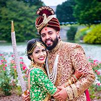 Khilna weds Sunny
