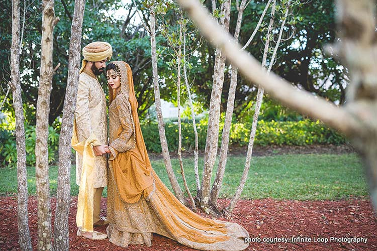 Destination Indian Wedding at Coral Springs Marriott