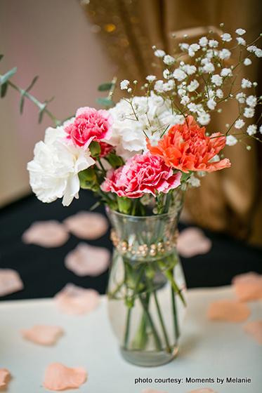 Attractive Floral Decor