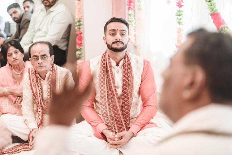 Pre Wedding Ritual Capture