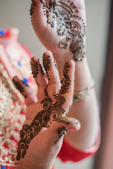 PreWedding Mahendi Ceremony