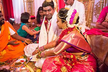 Indian Groom Looking to Indian Bride