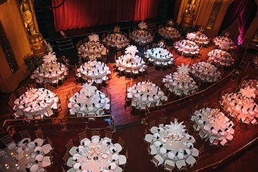 Marvelous Decoration for Indian Wedding