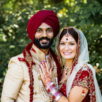 Molly and Sunny  Indian Wedding in Metamora, Illinois by Rachael Schirano Photography