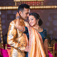 Rakhi weds Ravi Indian Wedding in Innisbrook Resort  by Photo By Castaldo Studios LLC