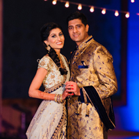 Shivali weds Nimish Indian Wedding in Hilton Orlando by Photo By Memories Studio