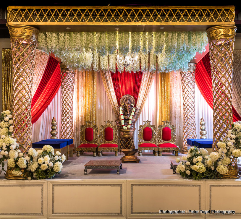 grah shanti ceremony
