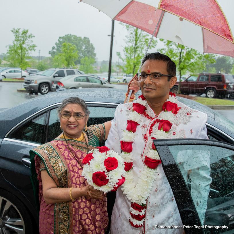 Wedding Sangit Ceremony