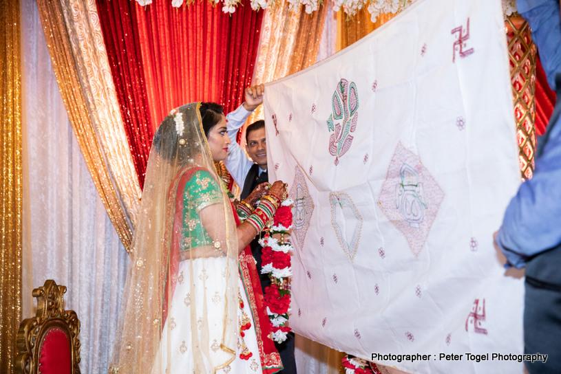 Indian Wedding Saris