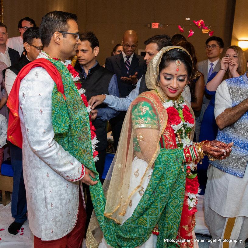 Wedding Decoration Style