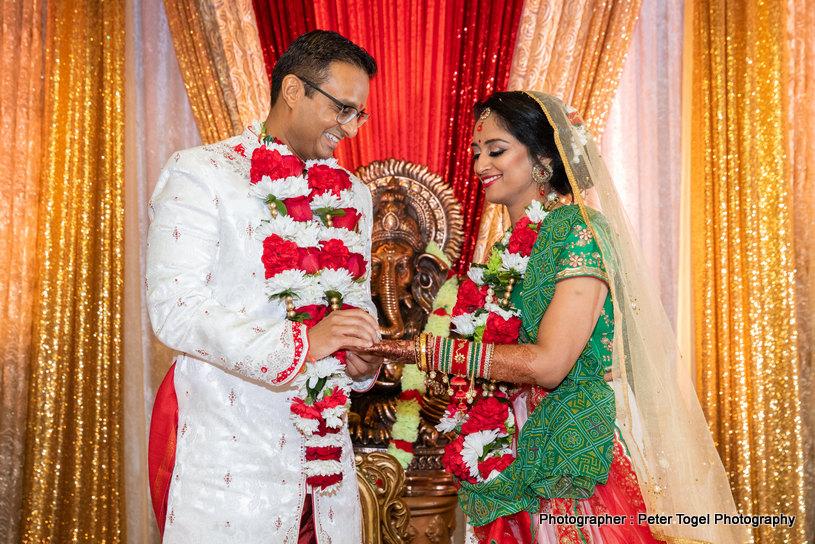Wedding Hastmelap