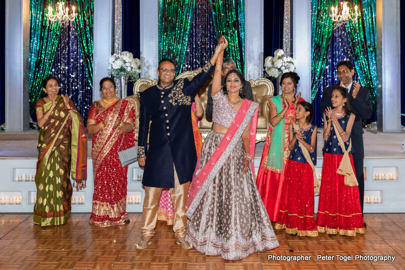 Incredible Indian Bridal jaina Photo