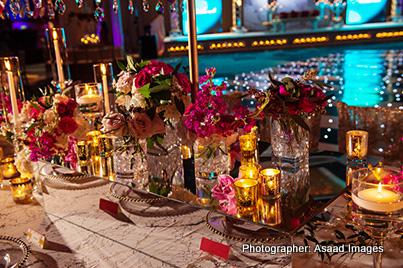 Marvelous Table Decoration