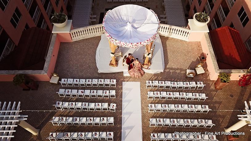 Hyatt Regency Clearwater Beach Resort & Spa in Florida