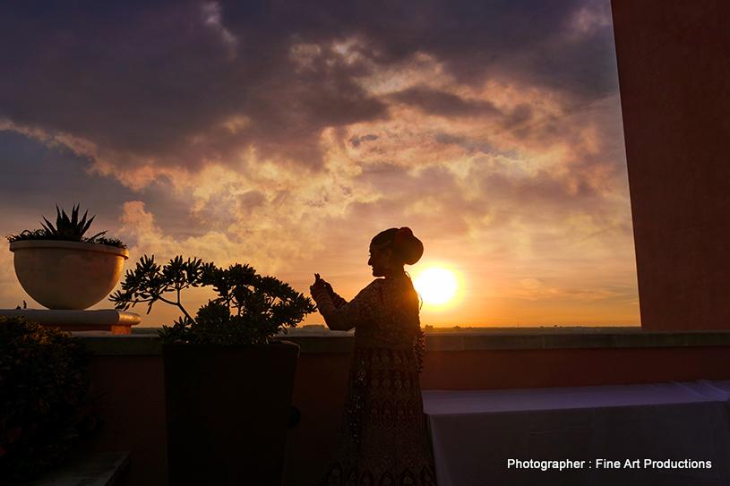 Marvelous Indian Wedding Ceremony