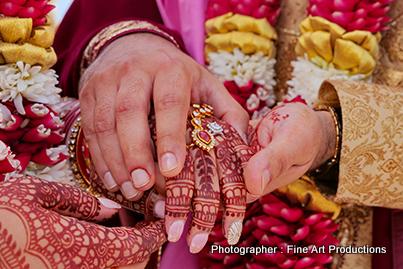 Indian Wedding Hastmelap
