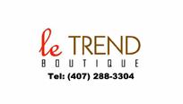 Le Trend Boutique
