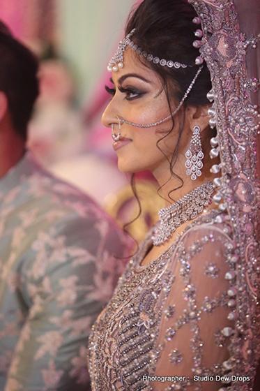 Indiab Bride Looking Amazing