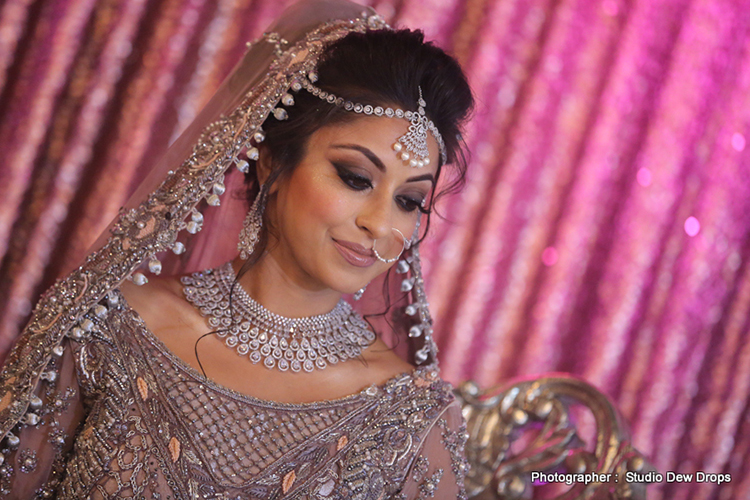 Perfect Bridal Make Up by Blush Beauty By Nadia