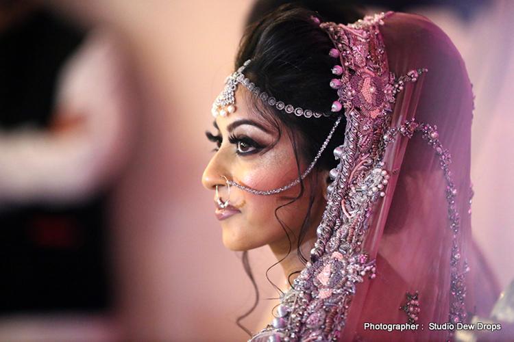 Indian Bride looking amazing
