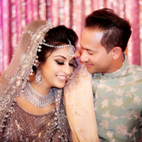 Nadia Weds Prem Indian Wedding at Premier Event Halls Photographed by  Studio Dew Drops