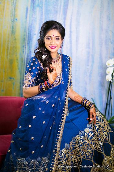 Wedding Designer Saris