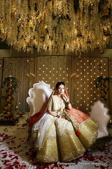 Fabulous Indian Bride