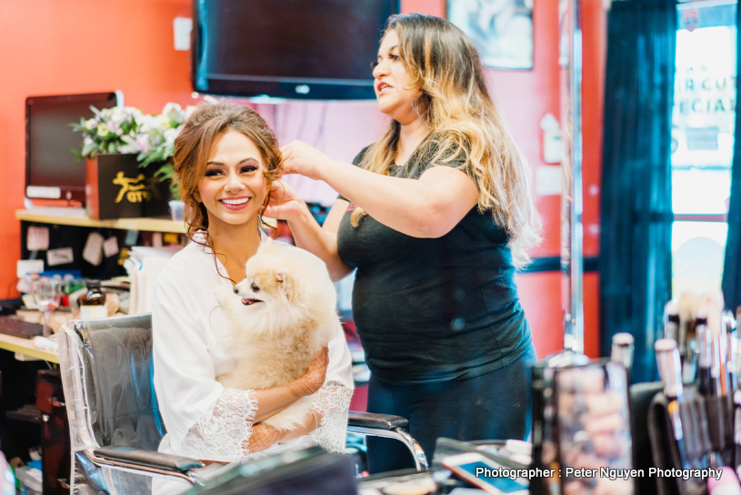 Beauticians and Cosmetician by Michele Renee Hair & Makeup Artist Group