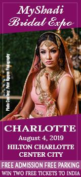 Charlotte Bridal Expo