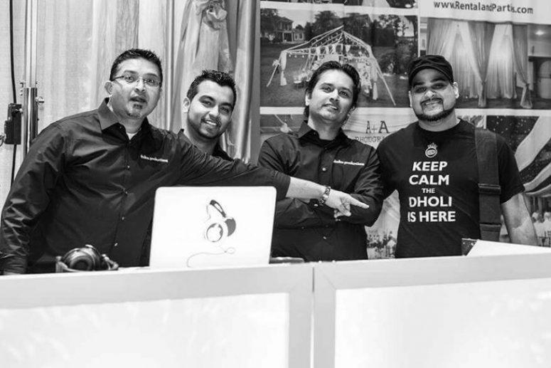 Team of DJ firoz Dudha