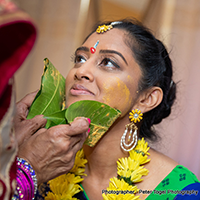 Haldi-Pithi ceremony - The Ritual of Love and Colors of Special Bond