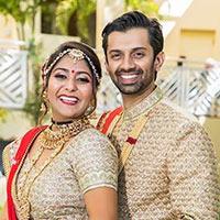 Gopi Weds Ruby Patel Ftr Img