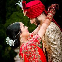 Anu Weds Darshan Ftr