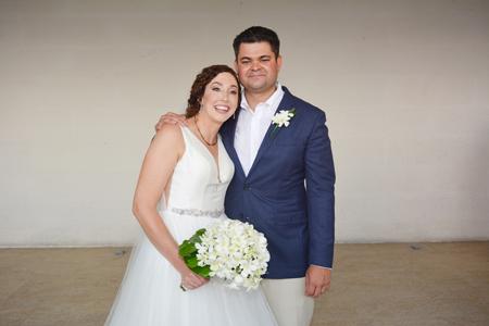 Sean & Chelsea Wedding Pictures