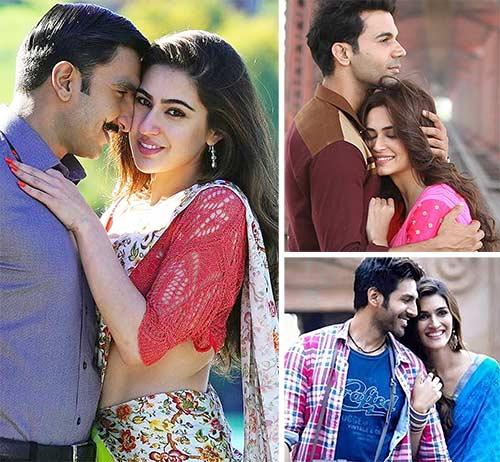 Romantic Bollywood Songs for the Vidaai Ceremony